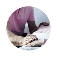 Learn more about our hospice services available throughout Apache Junction Arizona